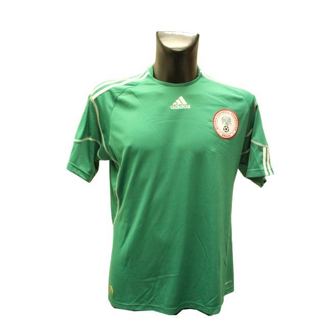 MAGLIETTA NIGERIA TG. L – NUOVO