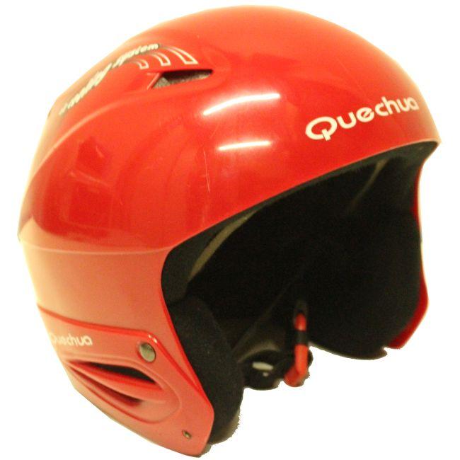 CASCO SCI QUECHUA 57-60 CM – USATO